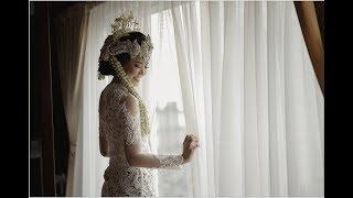 Christine & Regi Wedding at Le Meridien Jakarta