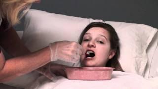 cna skills mouth care brushing teeth how to keep teeth healthy