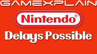Nintendo's Pandemic Statement Clarified: Games & Services Could See Delays