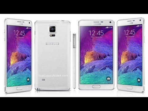 Samsung Galaxy Note 4: come installare Android 5.0