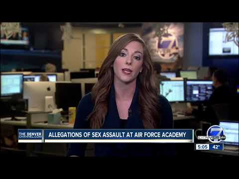 Download Youtube: Air Force Academy facing new sexual assault allegations