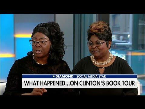 Diamond and Silk Discuss Respect for Donald Trump