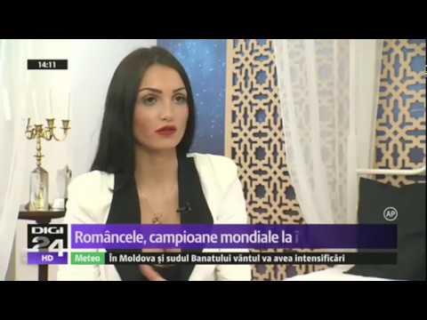 Videochatul In Romania - Un Reportaj Digi TV & Studio 20
