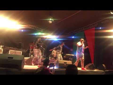 Exq Live On Stage
