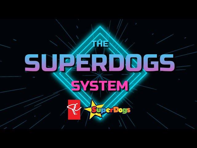 SuperDogs | SuperDogs Fitness Program