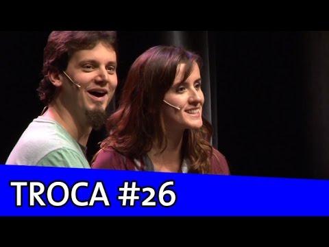 IMPROVÁVEL - TROCA #26