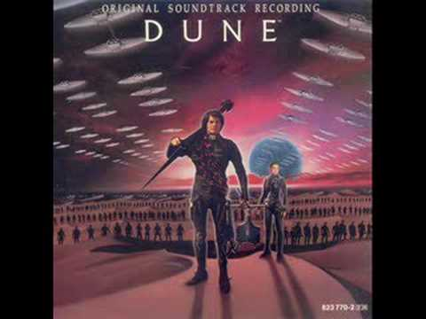Dune soundtrack - Big battle