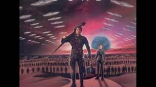 Dune soundtrack - Big battle
