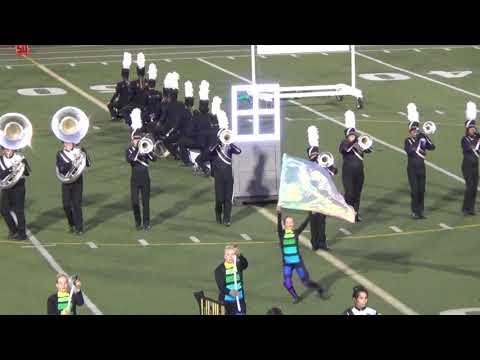 Dare To Dream - Dakota Ridge Marching Band 2017