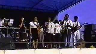 Levitas Hallel- Exaltado (túnel do tempo)