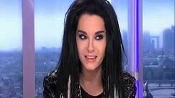 Tokio Hotel NRJ Paris 13 10 09  Part 1
