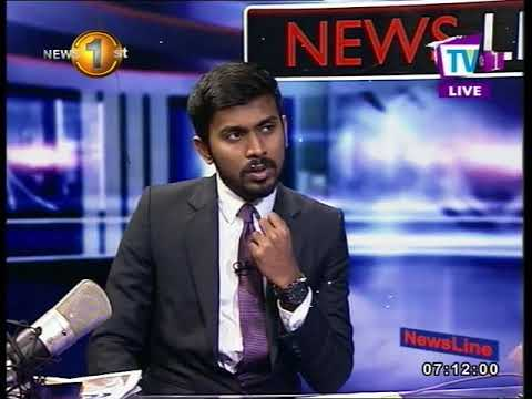 NewsLine : What's happening in the country with regard to the election?