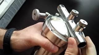 фильтр для воды Gejzer 10 SL 3/4 ремонт