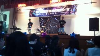 觀塘區聯校歌唱比賽2015 - ECHOES(合唱組亞軍)昨遲人 - 誰伴我闖蕩