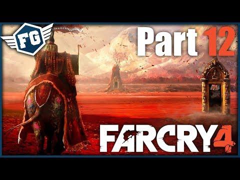 JE PAGAN MIN MRTVÝ? - Far Cry 4 #12 thumbnail