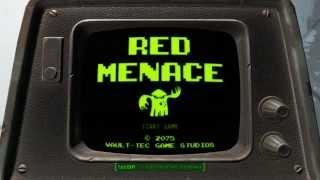 Fallout 4 PC Survival Playthrough (No Commentary) - Part 2 - Vault 111 and Sanctuary