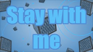 Minecraft Noteblock song: Stay with me (Sam Smith)