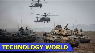 Britain'S Defence Capabilities | 600 Year Old Stained Glass Windows | Technology World | Ep 50