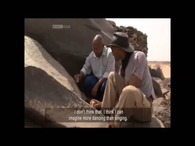 Lost Kingdoms of Africa Nubia / Ta-Seti