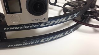 Using GoPro with Bow