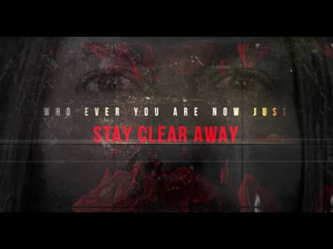 Keep Away From Me (Lyric Video)