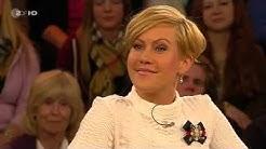 Schauspielerin Wolke Hegenbarth Mercy Ships