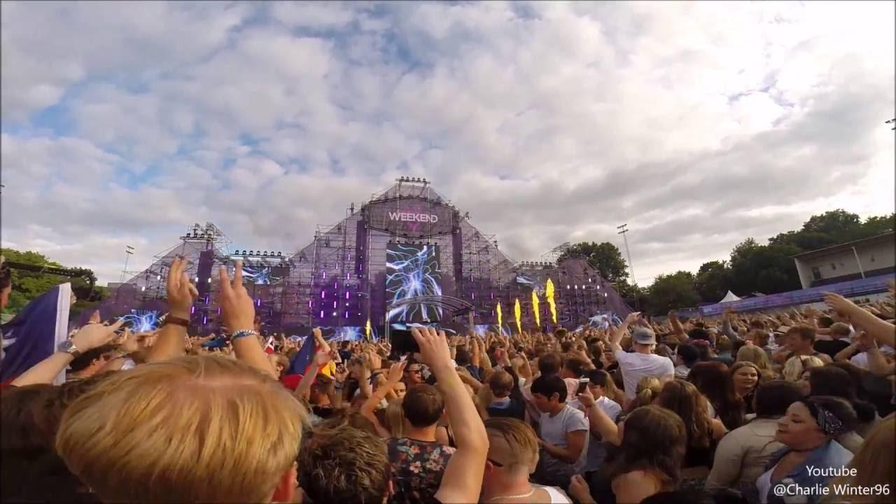 sweden festival 2016