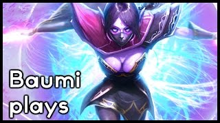 Dota 2 | A LOSING STOMP | Baumi plays Templar Assassin