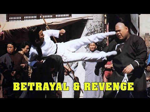 Wu Tang Collection - Betrayal and Revenge