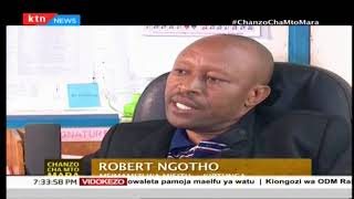 Uharibifu wa chemichemi za msitu wa Mau | CHANZO CHA MTO MARA