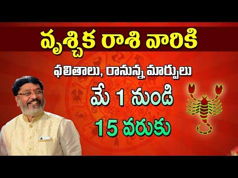 Daily Rasi Phalalu 9th December 2019|Online Jathakam Telugu | Horoscope|Astrology | AstroSyndicate from YouTube · Duration:  22 minutes 8 seconds