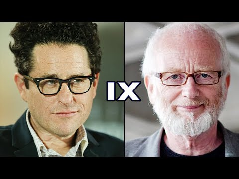 Jake Dill - JJ Abrams Explains Why Palpatine is Back in Episode IX