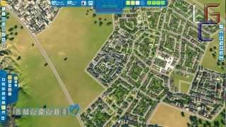 Cities XL 2012 Tutorial - Wechsel zum Let's Play Folge 1 - Tutorial Youtube