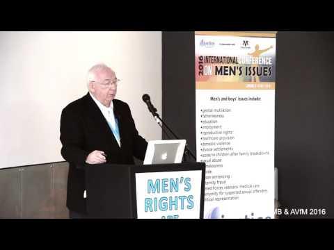 Herbert Purdy ICMI16 London