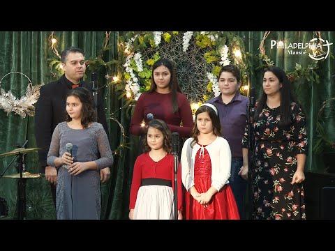 Pascaru Family ||