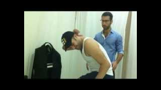 Ariel's Touch, Here comes the Man, Best Male Massage in Tel Aviv Israel