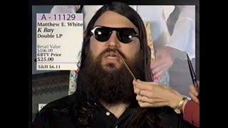 Matthew E. White - Electric (Official Video)