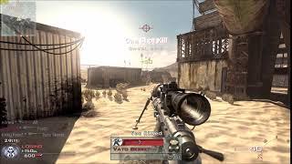Lucky Shot (COD)