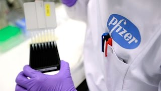 Inside the $160B Pfizer-Allergan Record Deal