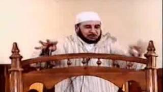 أي مستقبل لإسلام في الغرب؟ الشيخ عبد الله نهاري