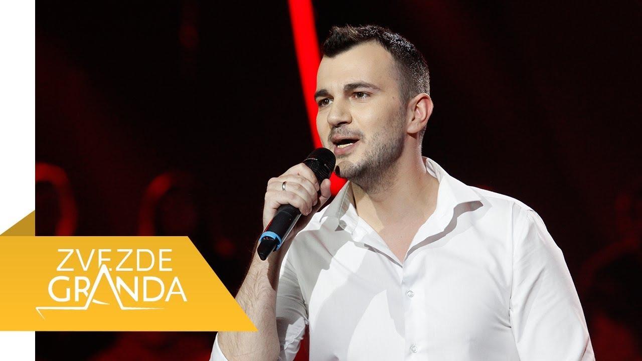 Milos Brkic - Sve sto nemam tebi dugujem - ZG Specijal 28 - 2018/2019 - (TV Prva 07.04.2019.)