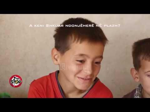 Stop - Kashar, Klithma E Femijeve Te Familjes Shima:Buka Endrra Jone!!! (25 Shtator 2018)