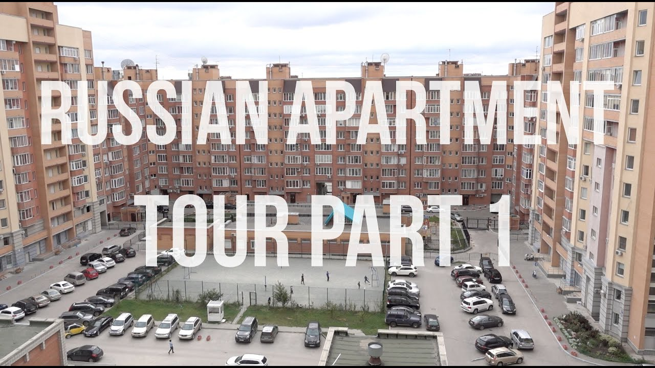 Apartments In St Petersburg Russia