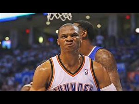 Russell Westbrook Mix: