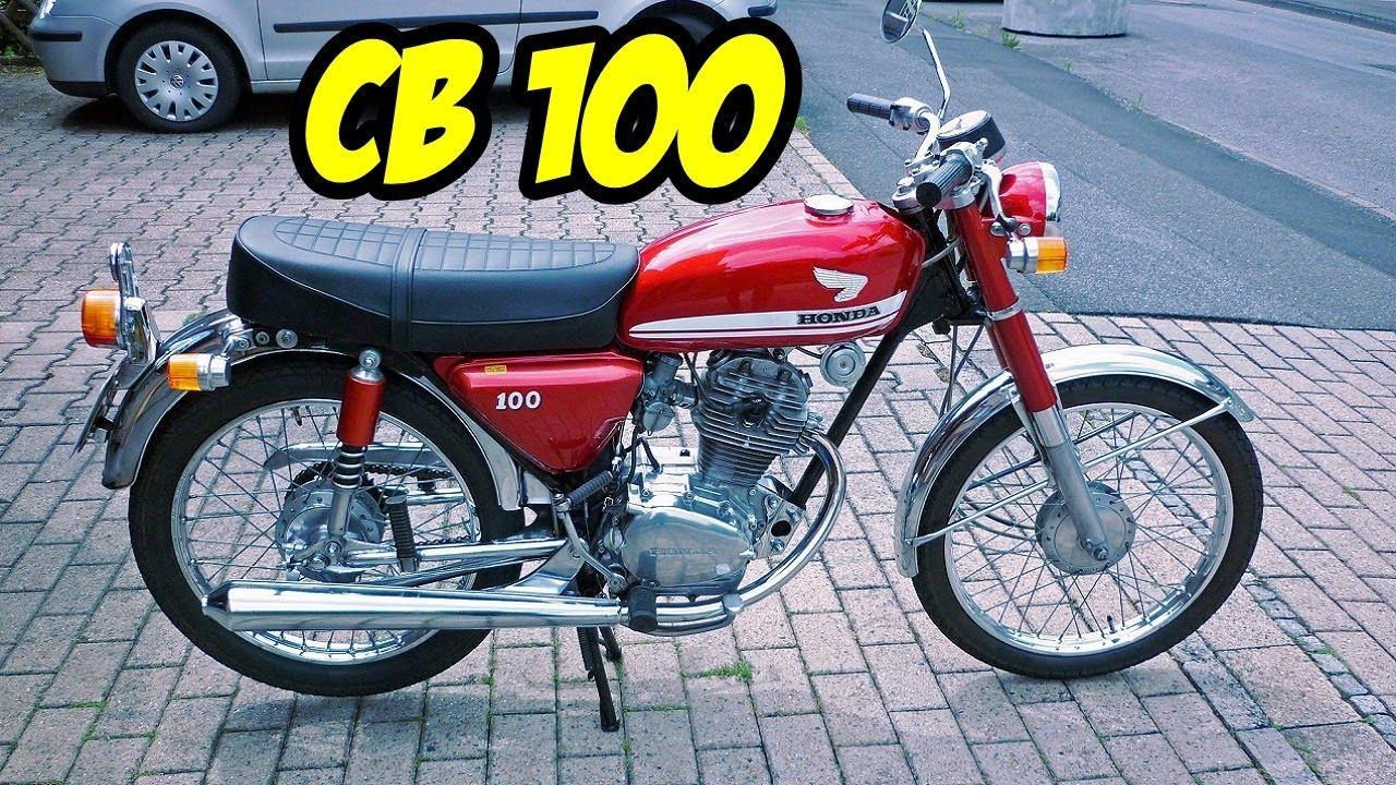 Kelebihan Honda 100 Review