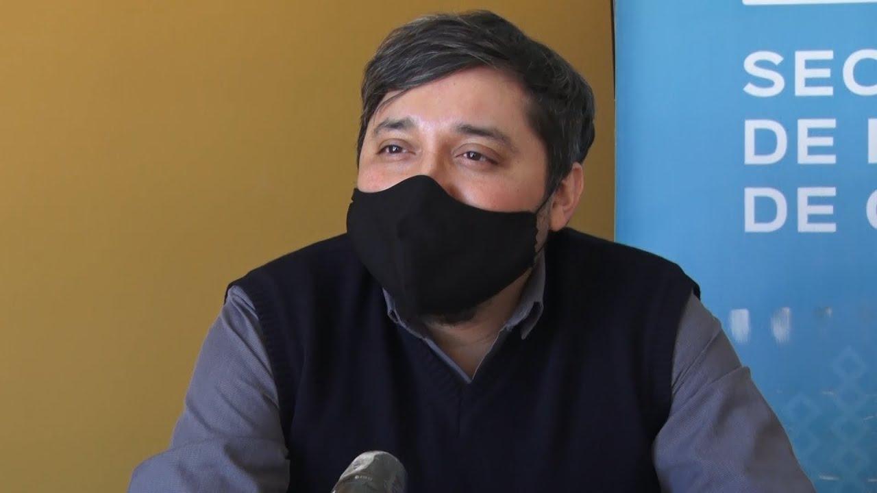 """Canto: """"La Feria Provincial del Libro será virtual y Federal"""""""