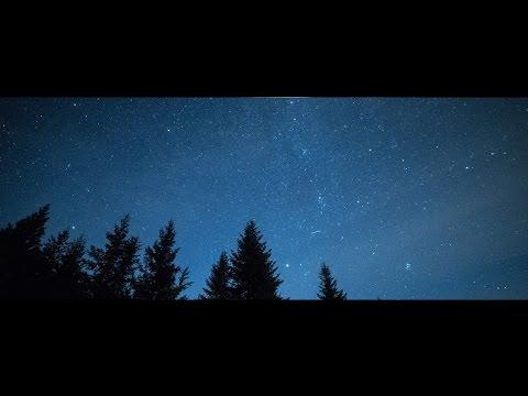 Звёздное небо (test)