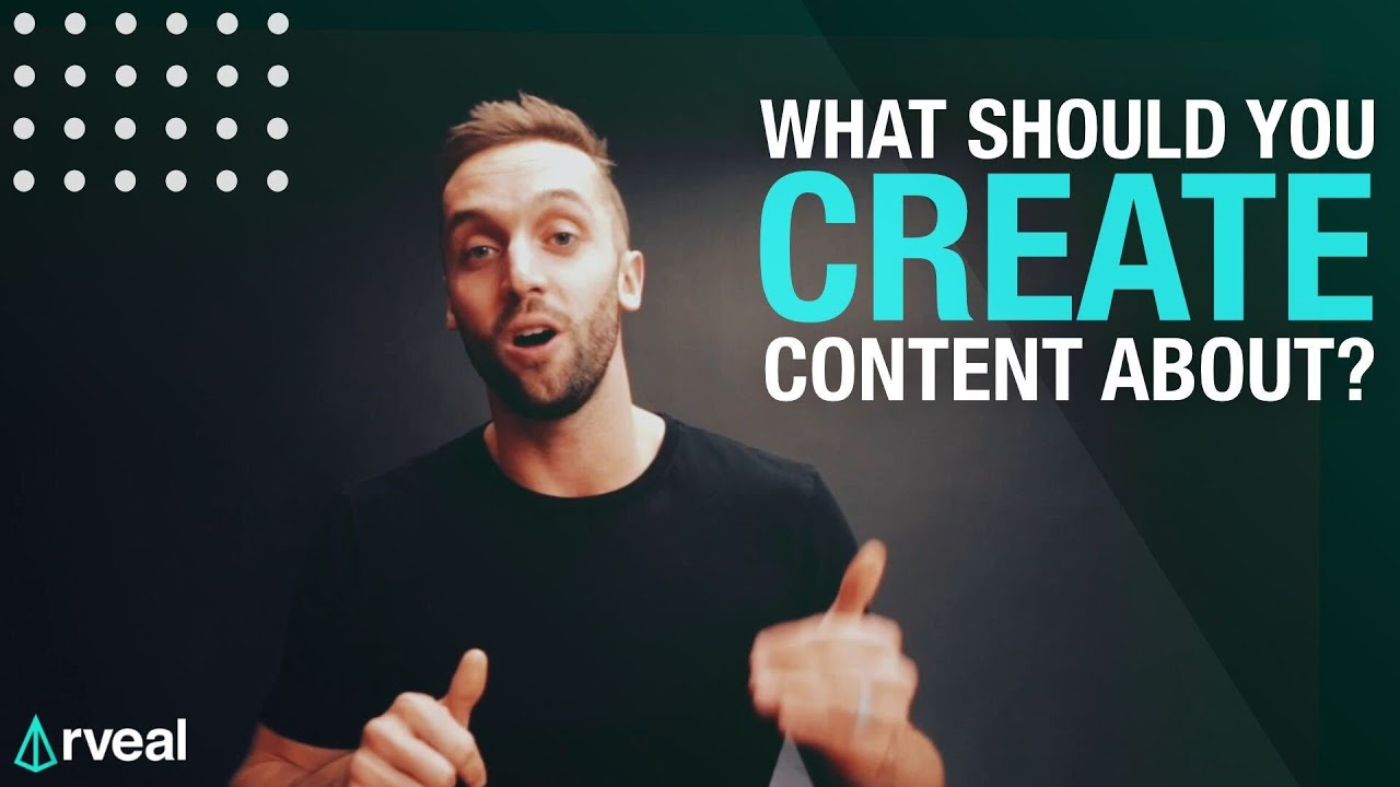 What should you create content about for your business? | Kap's Show Notes