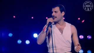Queen - A Kind Of Magic (Hungarian Rhapsody: Live in Budapest 1986) (Full HD)