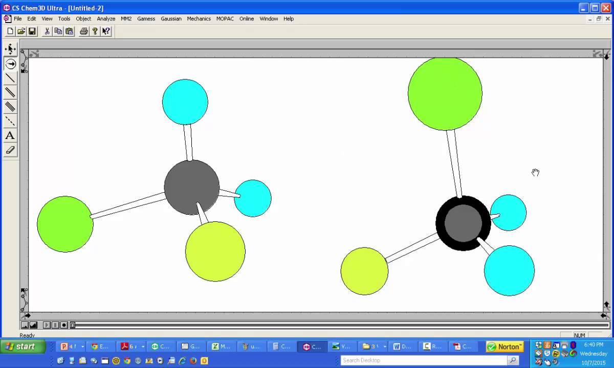 Organic Chemistry I – CHEM 313 | James W  Herndon – New